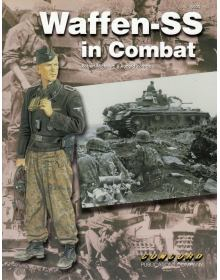 Waffen-SS in Combat, Warrior 6504, Concord