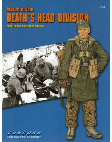 March of the Death's Head Division, Warrior 6506, Concord