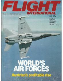 Flight International 1982 (06 November)