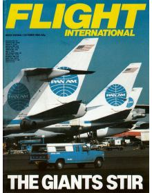 Flight International 1983 (01 October)