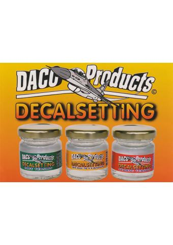 Daco Decalsetting Solution - Soft