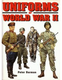 Uniforms of World War II, Peter Darman