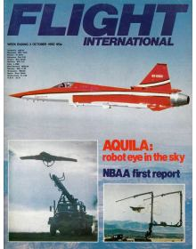 Flight International 1982 (02 October)