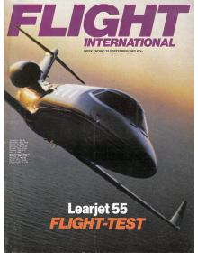 Flight International 1982 (25 September)