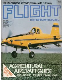 Flight International 1981 (22 August)