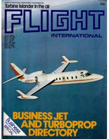 Flight International 1981 (14 November)