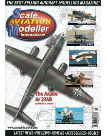 Scale Aviation Modeller International 2002/09 Vol. 08 Issue 09