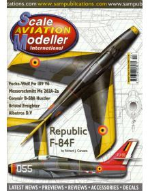 Scale Aviation Modeller International 2003/02 Vol. 09 Issue 02