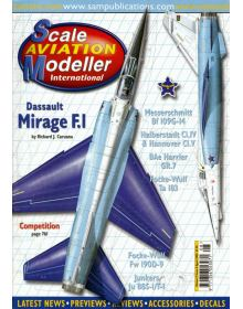 Scale Aviation Modeller International 2003/08 Vol. 09 Issue 08