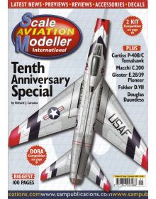 Scale Aviation Modeller International 2005/01 Vol. 11 Issue 01