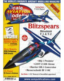 Scale Aviation Modeller International 2009/02 Vol. 15 Issue 02
