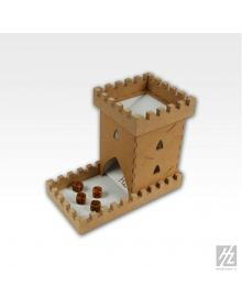 Dice Tower - Castle Tower
