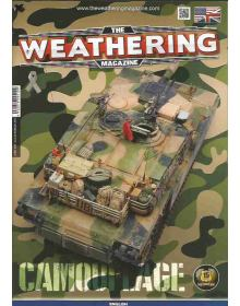 The Weathering Magazine 20: Camouflage