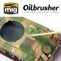 Oilbrusher - White, AMMO