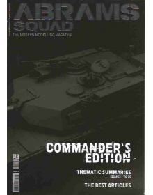 Abrams Squad Commander's Edition