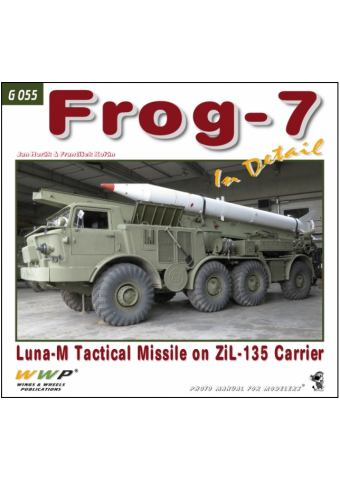 Frog-7 in detail, WWP