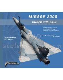 Mirage 2000 Under the Skin, Eagle Aviation