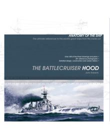 The Battlecruiser Hood, Conway