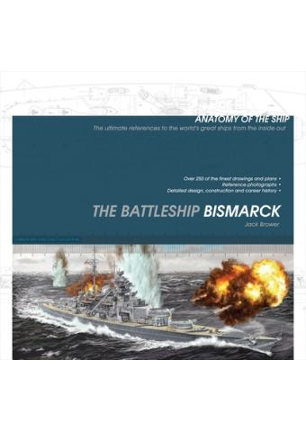 The Battleship Bismarck, Conway