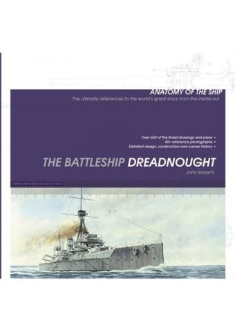 The Battleship Dreadnought, Conway