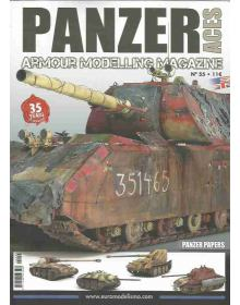 Panzer Aces No 55