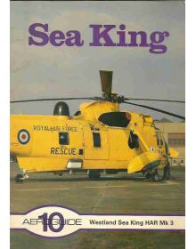 Sea King, Aeroguide 10