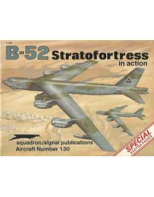 B-52 Stratofortress in Action, Squadron