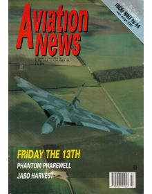 Aviation News Vol 21 No 12