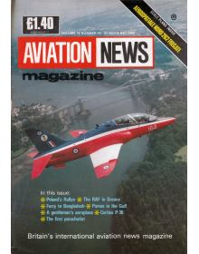 Aviation News Vol 19 No 14