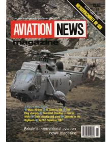 Aviation News Vol 20 No 22