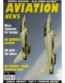 Aviation News Vol 67 No 02