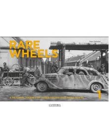 Rare Wheels, Canfora
