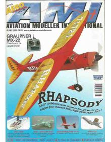 Aviation Modeller International 2005/06