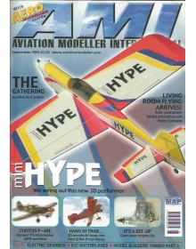 Aviation Modeller International 2005/09