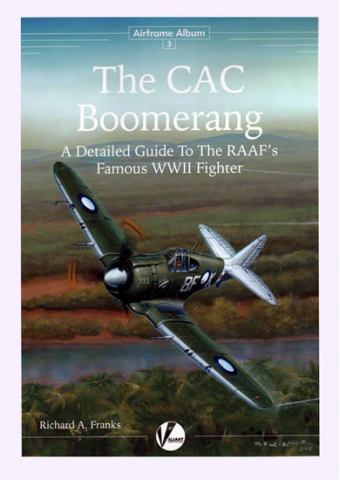CAC Boomerang, Valiant Wings