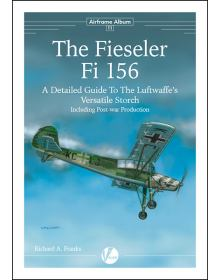 Fieseler Fi 156, Valiant Wings