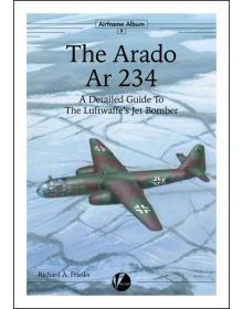 Arado Ar 234, Valiant Wings