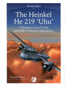Heinkel He 219 Uhu, Valiant Wings