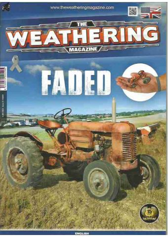 The Weathering Magazine 21: Faded