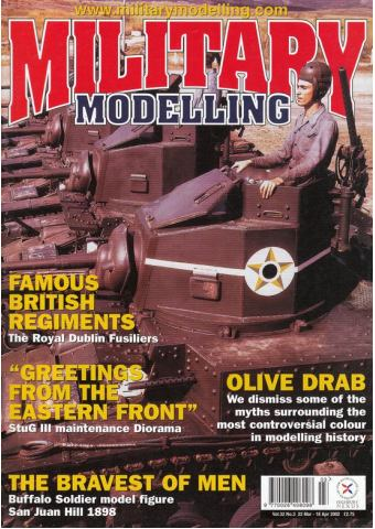 Military Modelling 2002/03-04 Vol 32 No 03