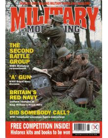 Military Modelling 1997/04-05 Vol 27 No 06