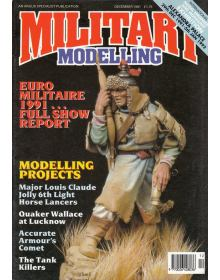 Military Modelling 1991/12 Vol 21 No 12