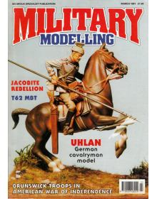 Military Modelling 1991/03 Vol 21 No 03