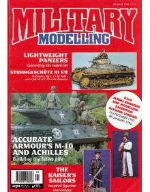 Military Modelling 1994/01 Vol 24 No 01