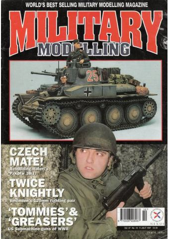 Military Modelling 1997/07 Vol 27 No 10