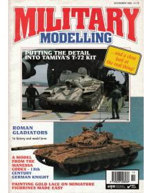 Military Modelling 1993/11 Vol 23 No 11