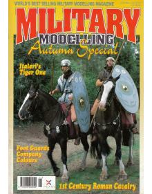 Military Modelling 1996 Autumn Special