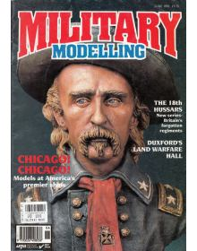 Military Modelling 1993/06 Vol 23 No 06