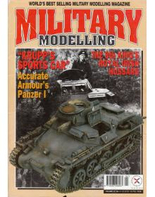 Military Modelling 1997/03-04 Vol 27 No 04