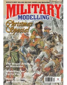 Military Modelling 1995 Christmas Special
